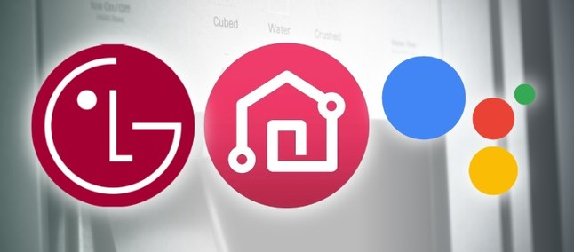 ستقوم LG بتحديث تطبيق Smart ThinQ بأسماء جديدة وأوامر صوتية لمساعد Google 1