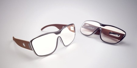 مفهوم Apple نظارات