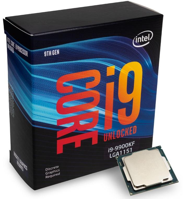 كور i9-9900KF