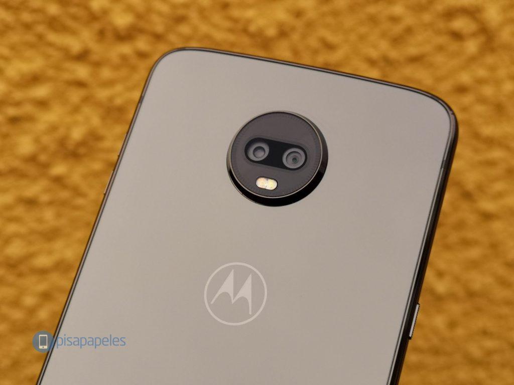 سيتضمن Moto Z4 Play معالج Snapdragon 675 وقارئ بصمات الأصابع أسفل الشاشة 1