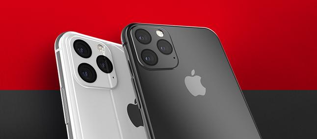سيدي؟! صانع حالة تسرب صورة iPhone 11 Pro مع مساحة ل Apple قلم رصاص 1