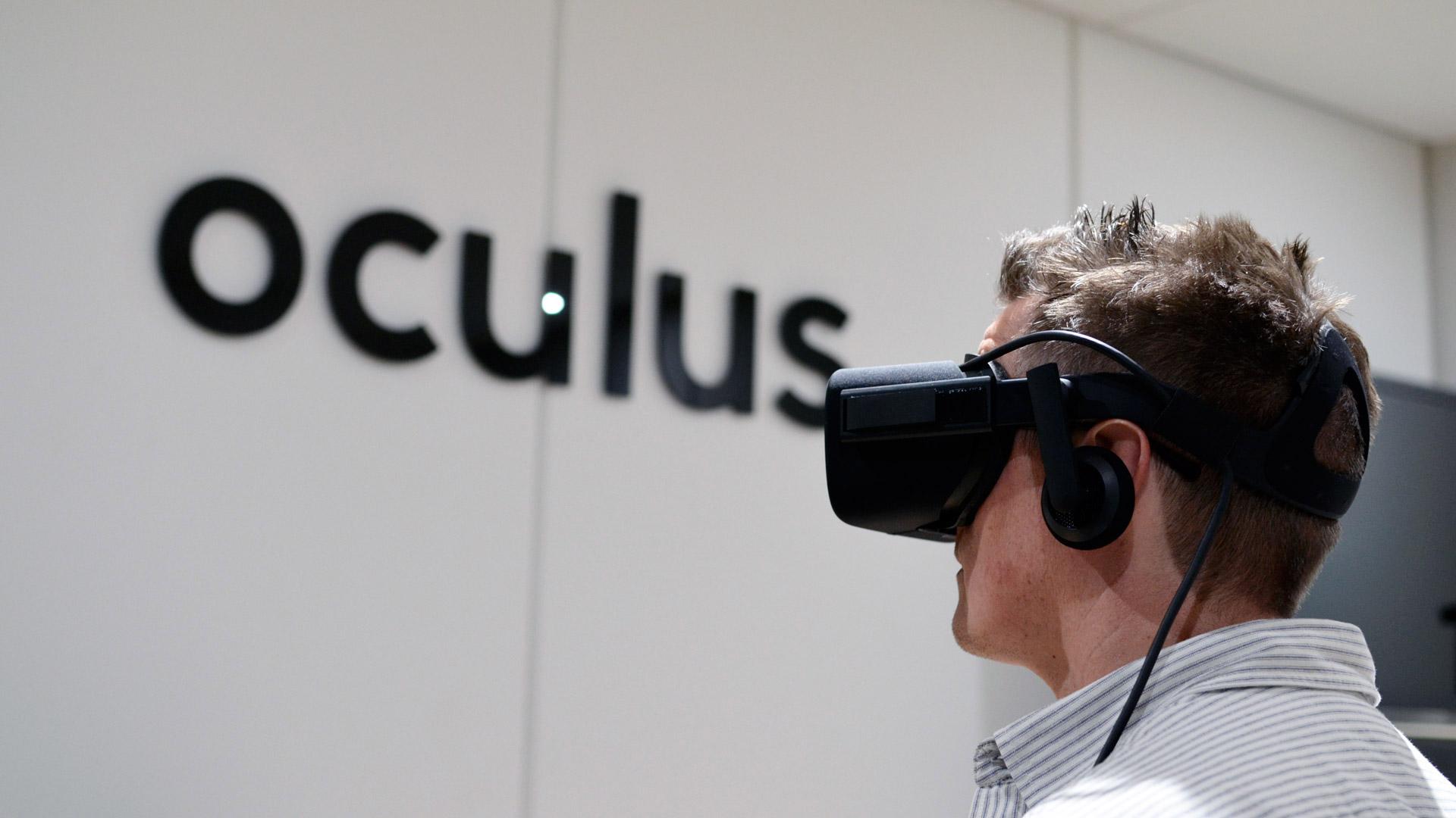 سيكون Rift S هو اسم نظارات الواقع الافتراضي Oculus التالية 1