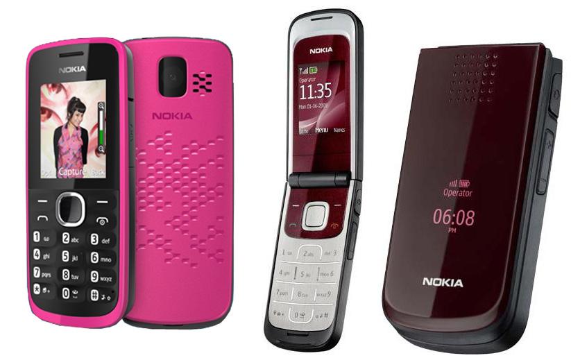 من المحتمل أن يتم الكشف عن سعر Nokia 2720 و Nokia 110 في فنلندا 1