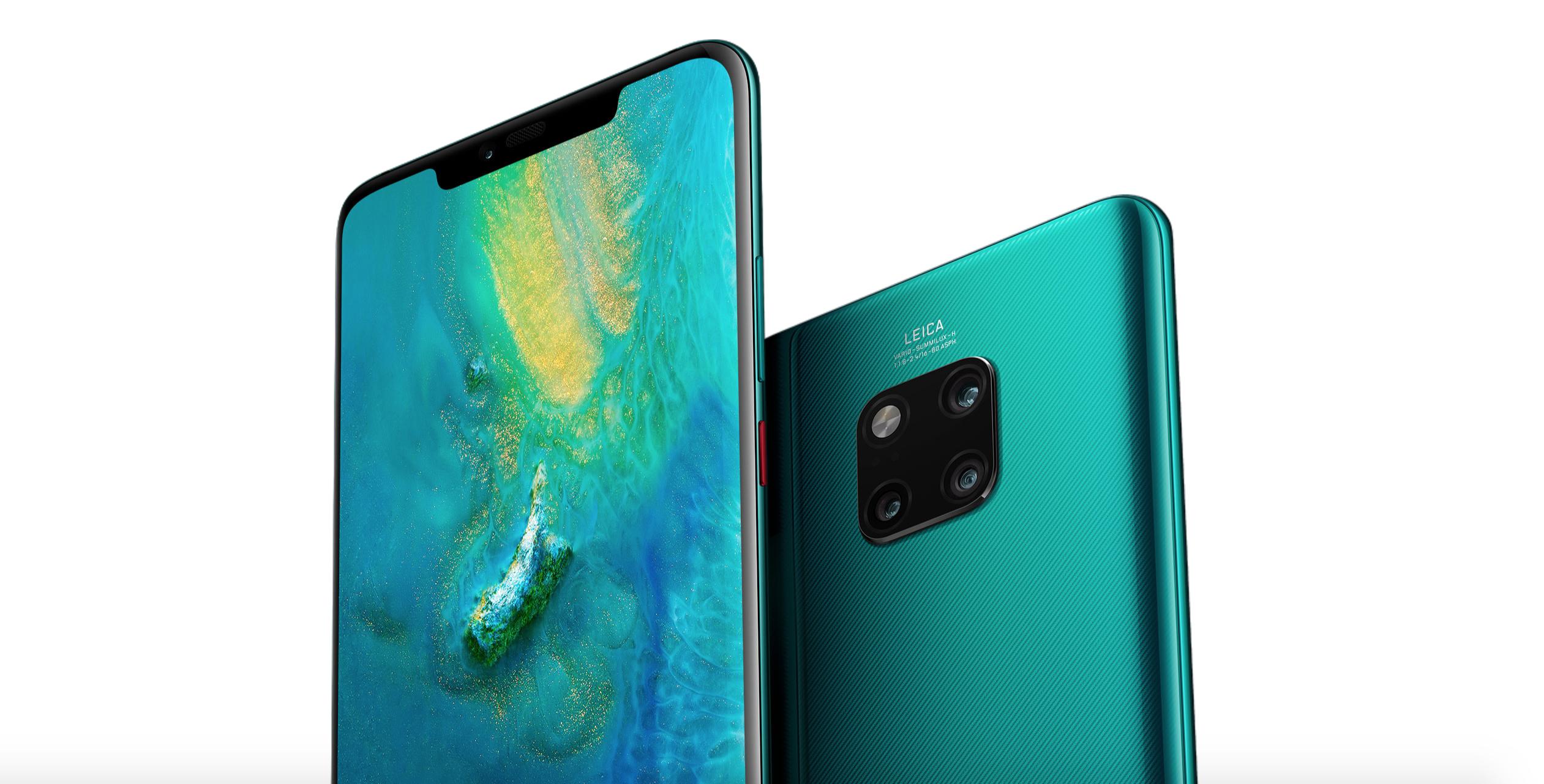 شائعات Huawei Mate 30 و Mate 30 Pro: تاريخ إصدار سبتمبر ، بالإضافة إلى المواصفات والأسعار 1