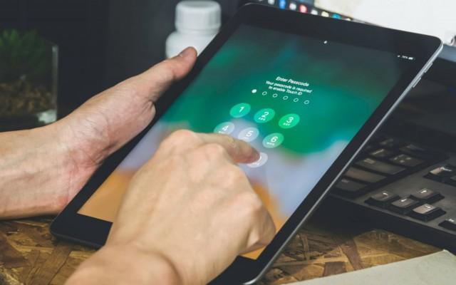 طفل صغير يحبسك من جهاز iPad؟ إليك ما يجب القيام به 1