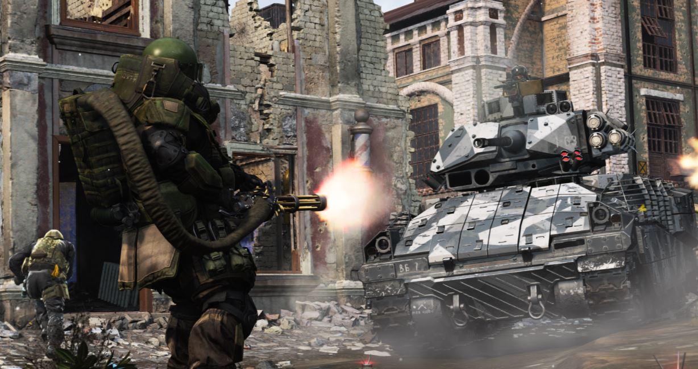 عروض دعوات متعددة اللاعبين من Call of Duty Modern Warfare الجديدة ما هو عائد وما هي العلامة التجارية الجديدة 1