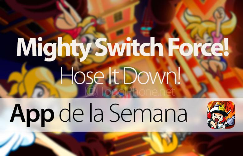عظيم Switch قوة! خرطوم أسفل! - تطبيق الأسبوع على iTunes 1