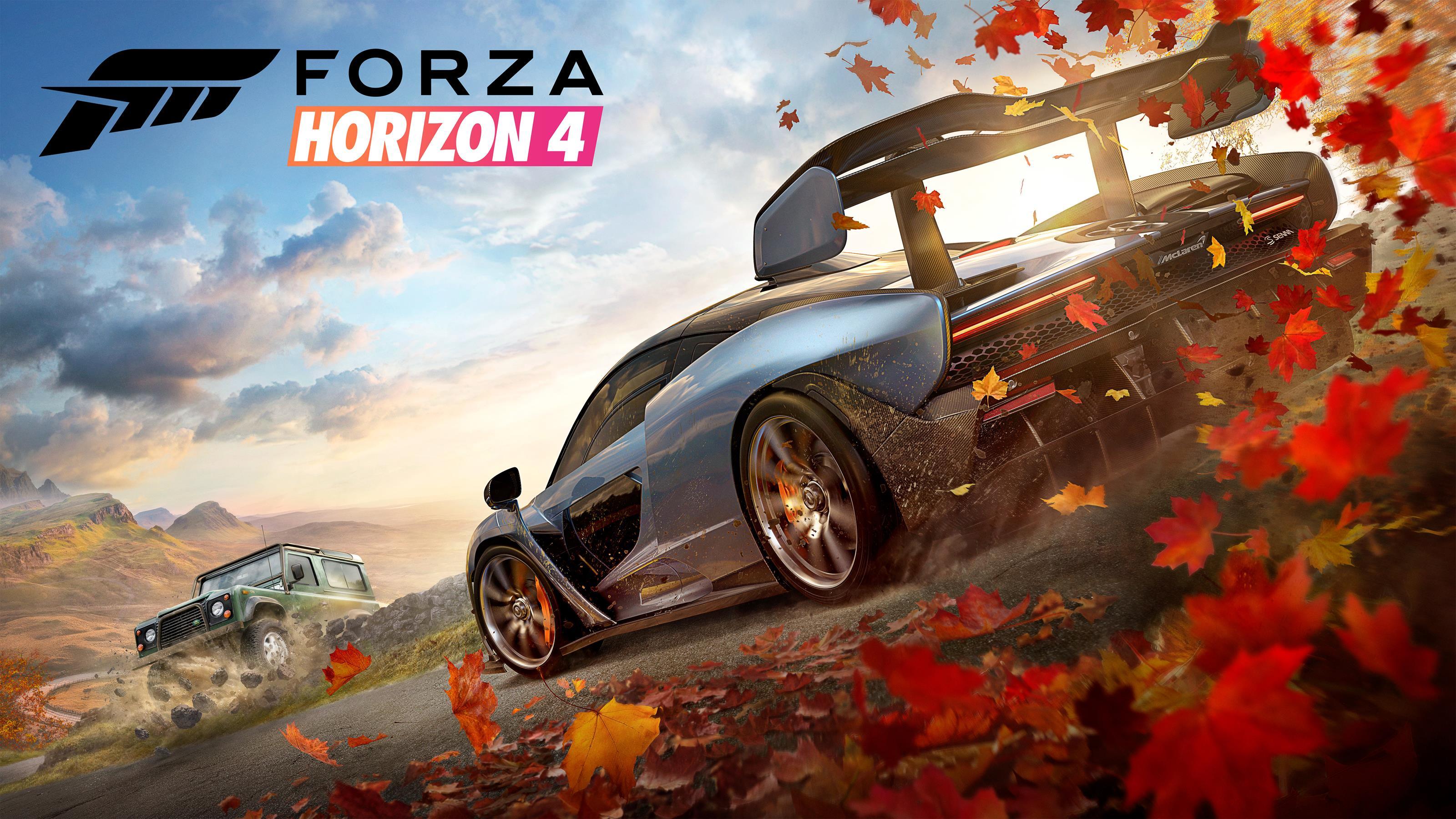فورزا هورايزن 4: بعد عشرة أشهر ، تعد لعبة Playground Games 'racer الوحيدة الحصرية لأجهزة Xbox One 1