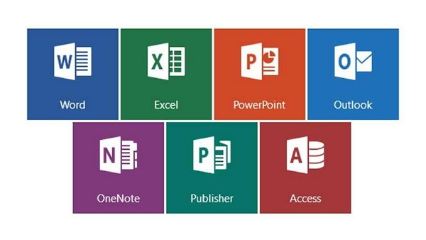 تثبيت Microsoft Office 2016