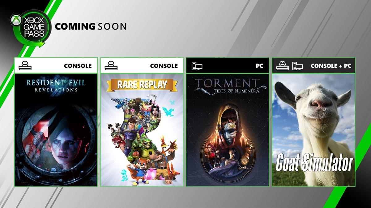 قائمة بالألعاب القادمة ومغادرة Xbox Game Pass ؛ الحكايات مثيرة للاهتمام من E3 1