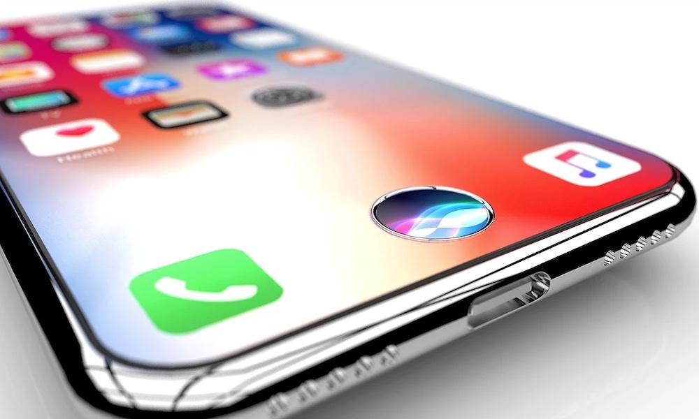 قد يشمل جهاز iPhone 2021 كلاهما معرف الوجه واللمس 1