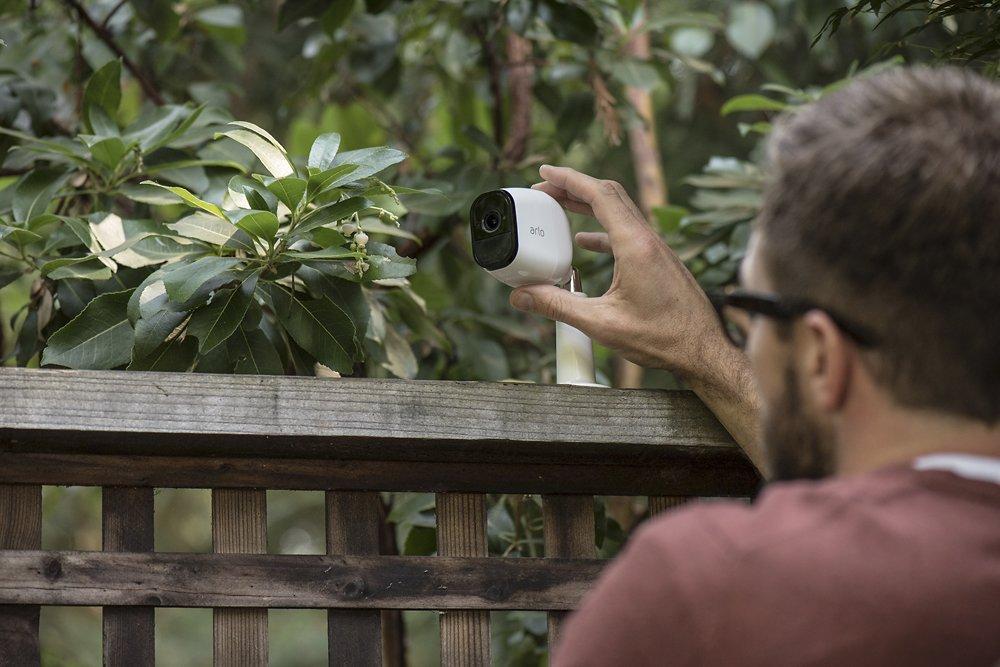 الكاميرات الأمنية HD المفضلة لدينا لمراقبة منزلك
