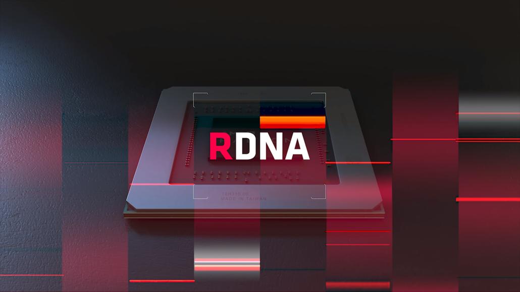 كانت AMD قد تقدمت في تطوير وحدة معالجة الرسومات Navi الجديدة بدعم Ray Tracing
