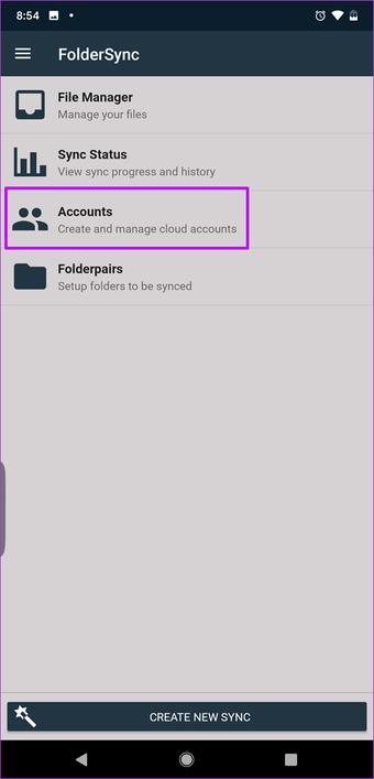 كيفية مزامنة الملفات والصور تلقائيًا إلى Google Drive على Android 17