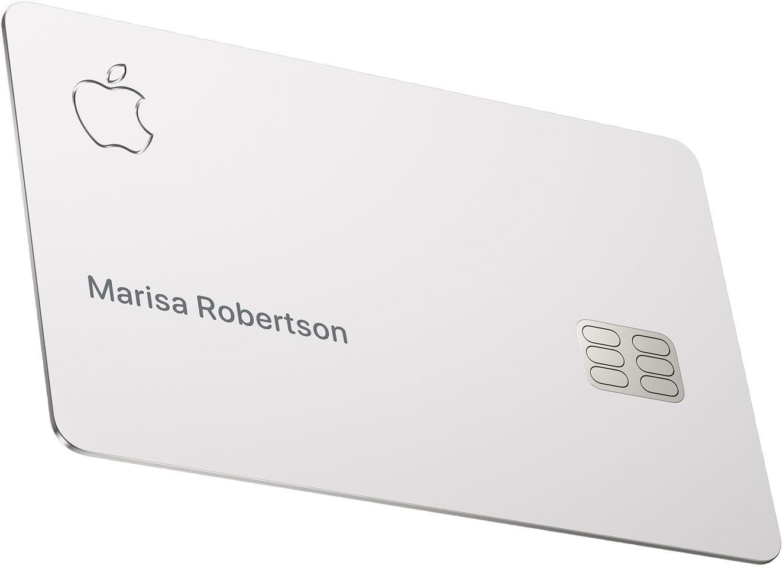تغيير اسم بطاقة التفاح