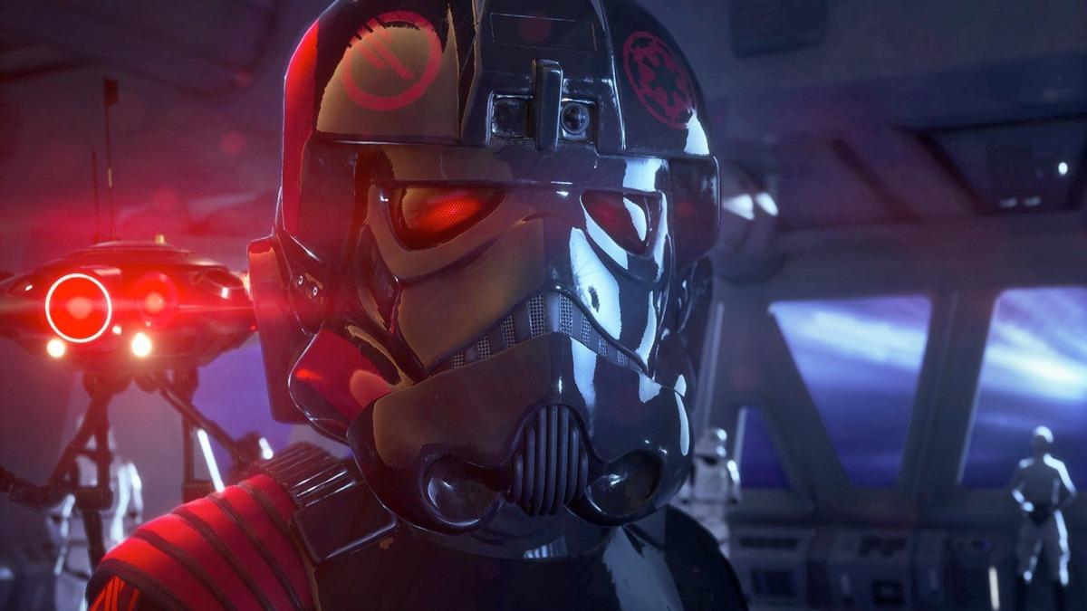 كيف تسد حملة Star Wars Battlefront II الفجوة بين عودة جيدي والقوة 1