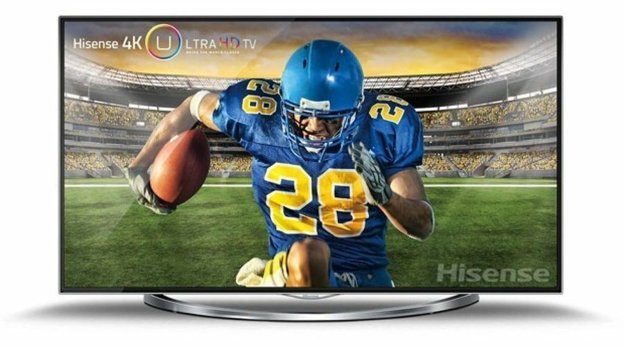 كيف يكون لديك تطبيقات على Smart TV Hisense بسهولة 1