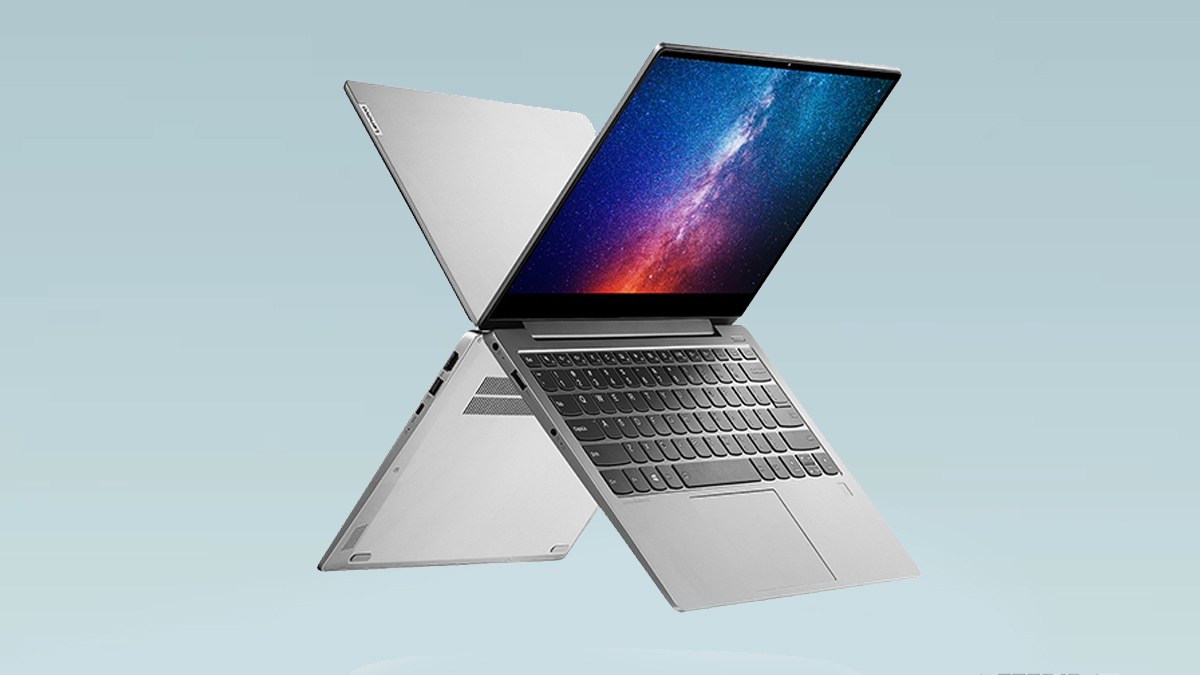لينوفو تطلق Xiaoxin Air 13 Notebook مع معالج Intel Core i5 1