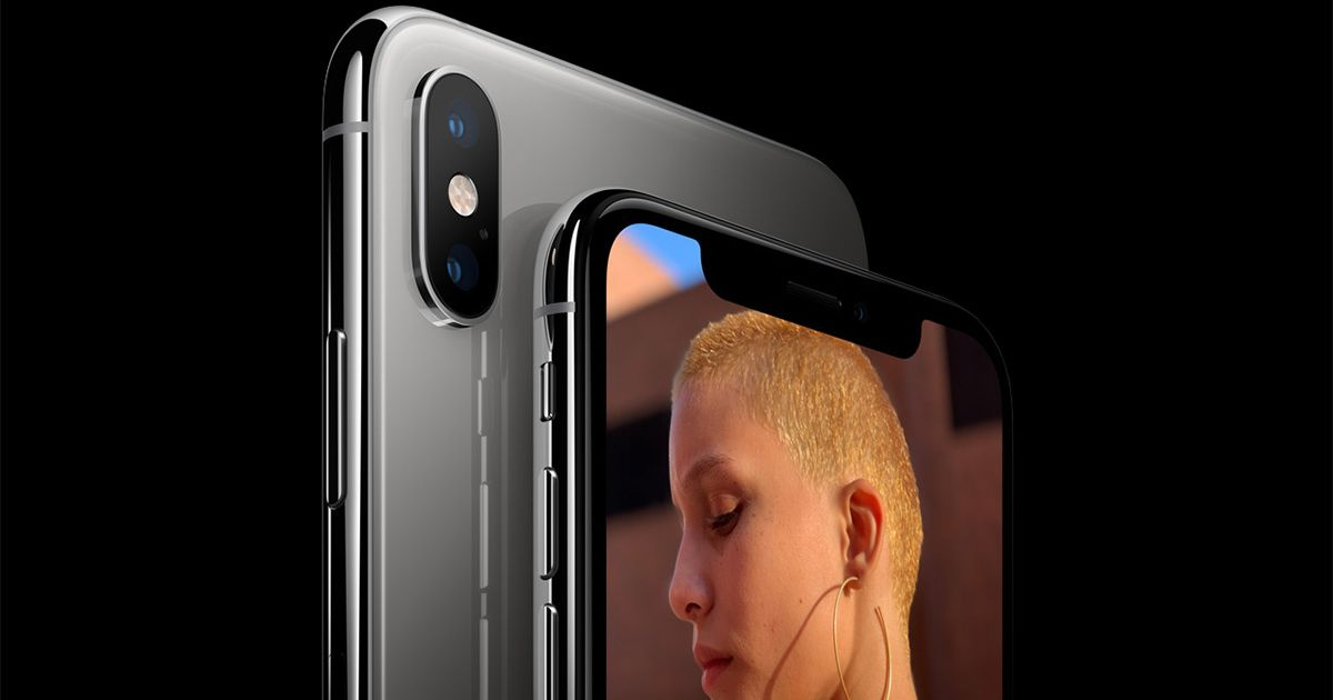 iPhone XS و iPhone XS Max