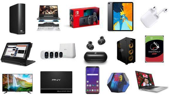محركات الأقراص الصلبة WD ، Apple Watchو Lenovo 300e Winbook والمزيد من العروض ... 1