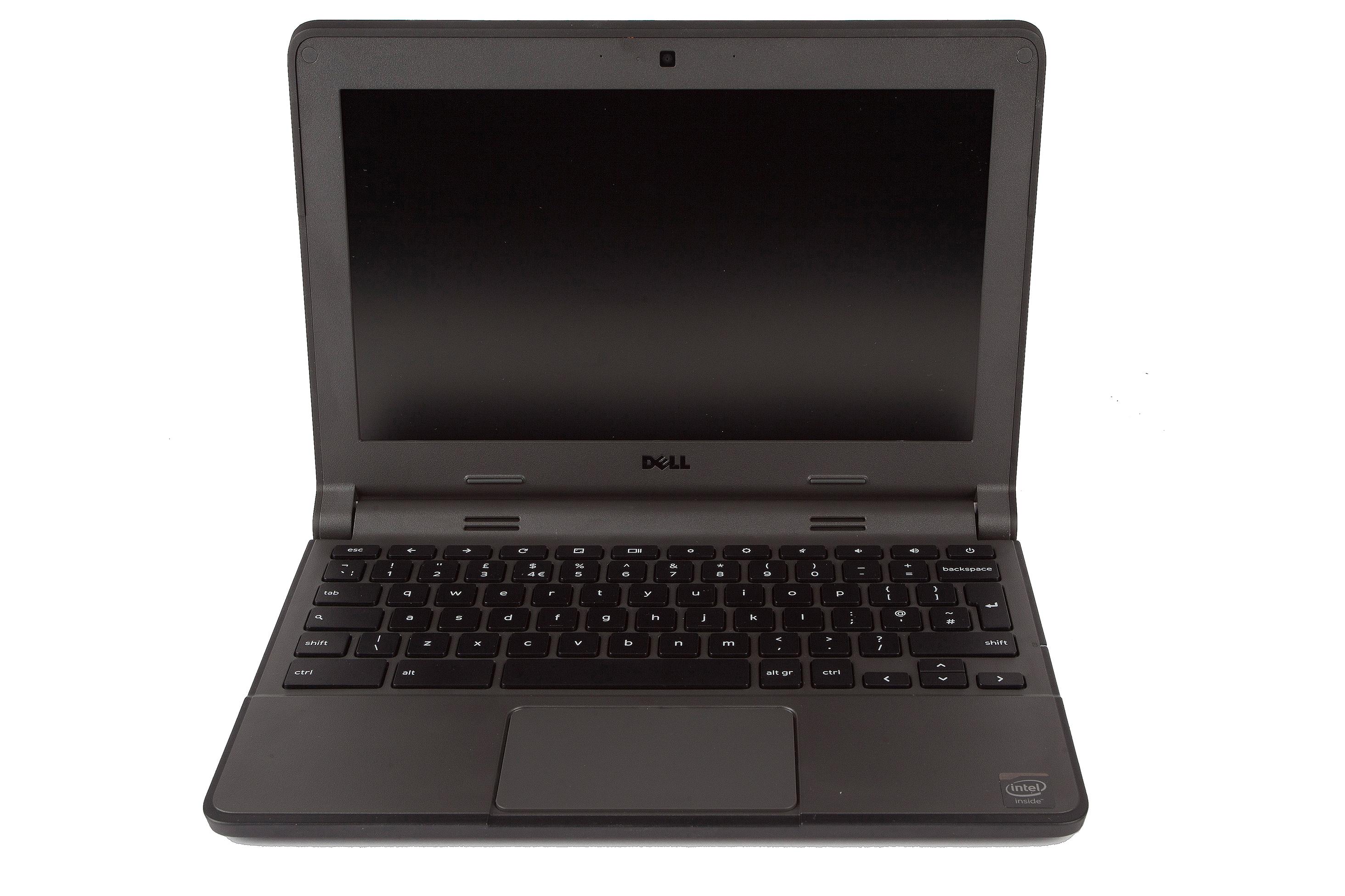 مراجعة جهاز Chromebook 11 (2015) من Dell 1