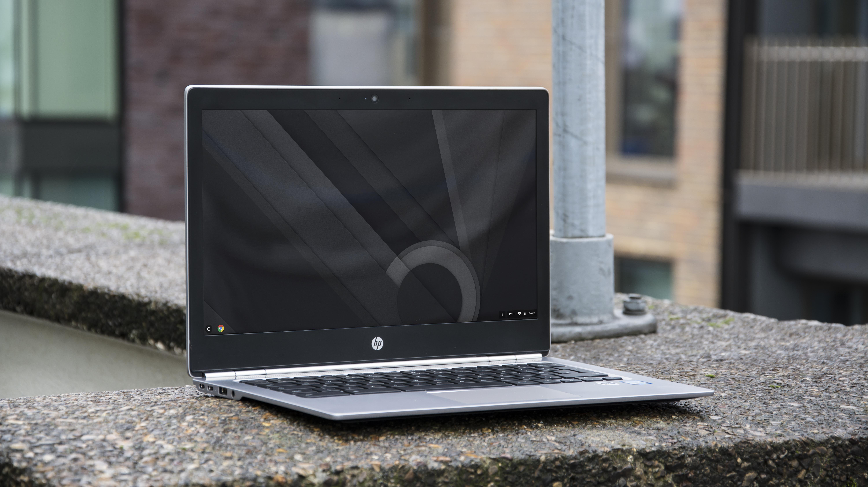 مراجعة HP Chromebook 13: أفضل كمبيوتر محمول يعمل بنظام التشغيل Chrome حتى الآن 1