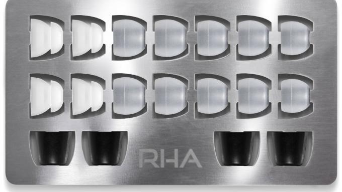 مراجعة RHA T10i: جودة صوت رائعة دون سعر باهظ 1