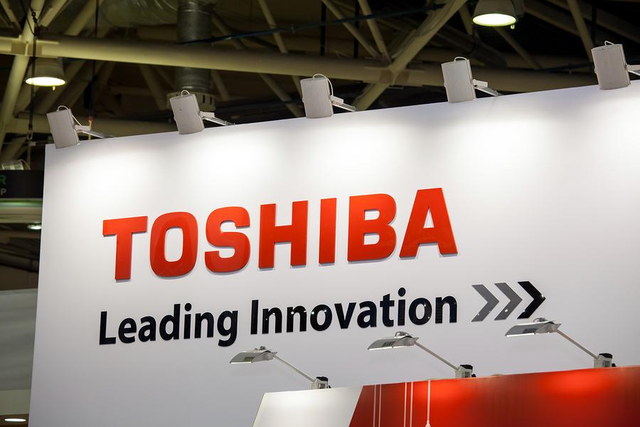مستقبل Toshiba موضع شك حيث يكشف عن خسائر بقيمة 5 مليارات دولار 1