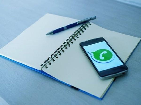 ميزات WhatsApp القادمة