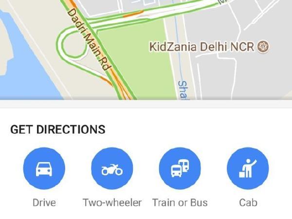 أهم ستة نصائح لخرائط Google يجب أن تعرفها لنظام Android