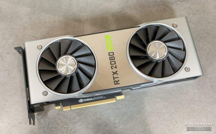 Nvidia GeForce RTX 2080 SUPER Founders Edition 99 740x461 0