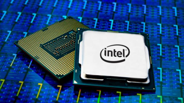 نقاط تسرب لأجهزة كمبيوتر سطح المكتب Intel Comet Lake التي تصل إلى عام 2020: 10 مراكز ، مقبس جديد 1