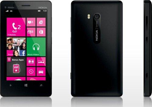 نوكيا Lumia 810 و Lumia 820 مراجعة 1