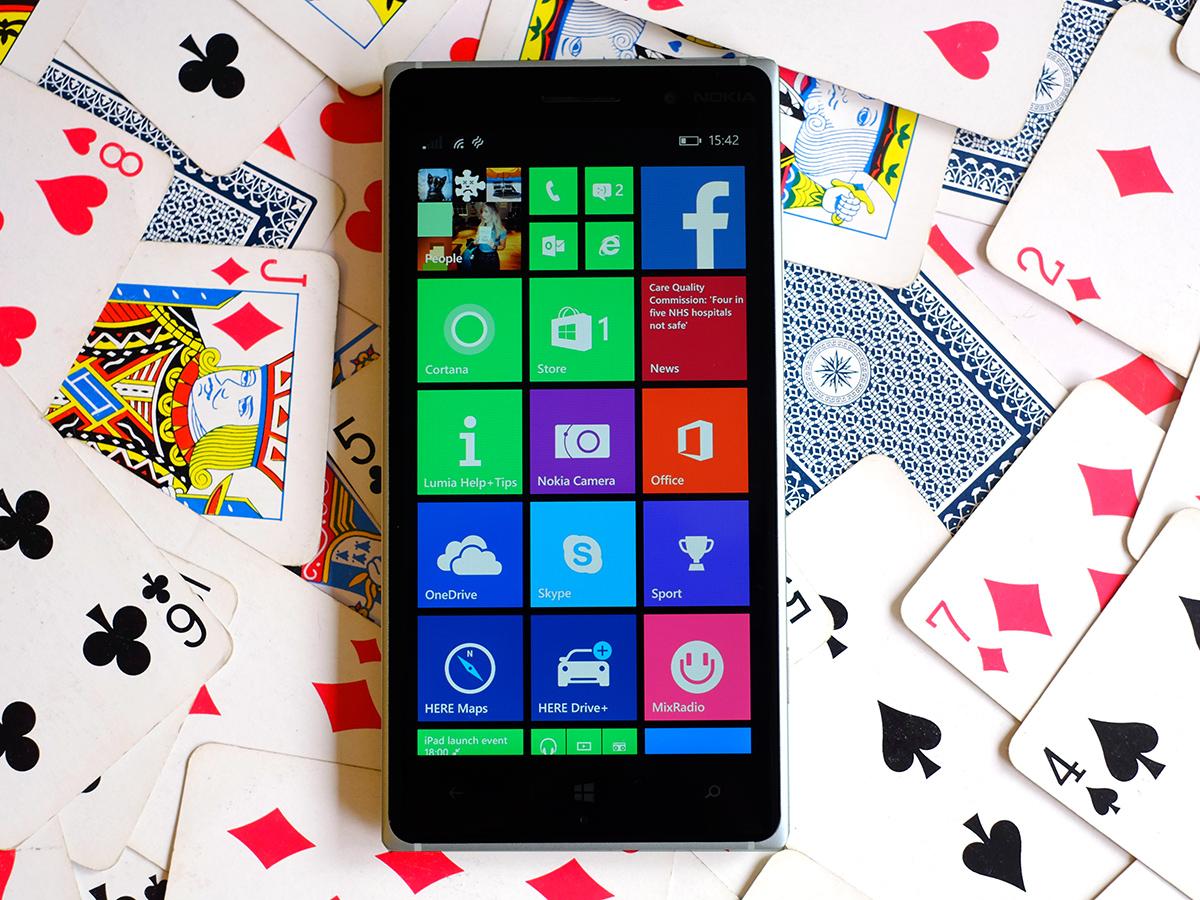 نوكيا Lumia 830 مراجعة   أمور 1