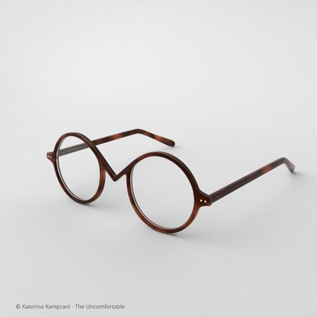 نظارات غير مريحة 02