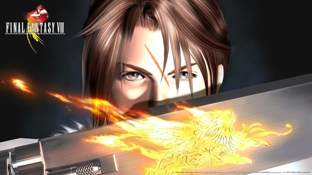 هذا هو ما يبدو عليه Final Fantasy VIII Remastered مع هذه اللعبة الممتدة على مدار الساعة ونصف الساعة