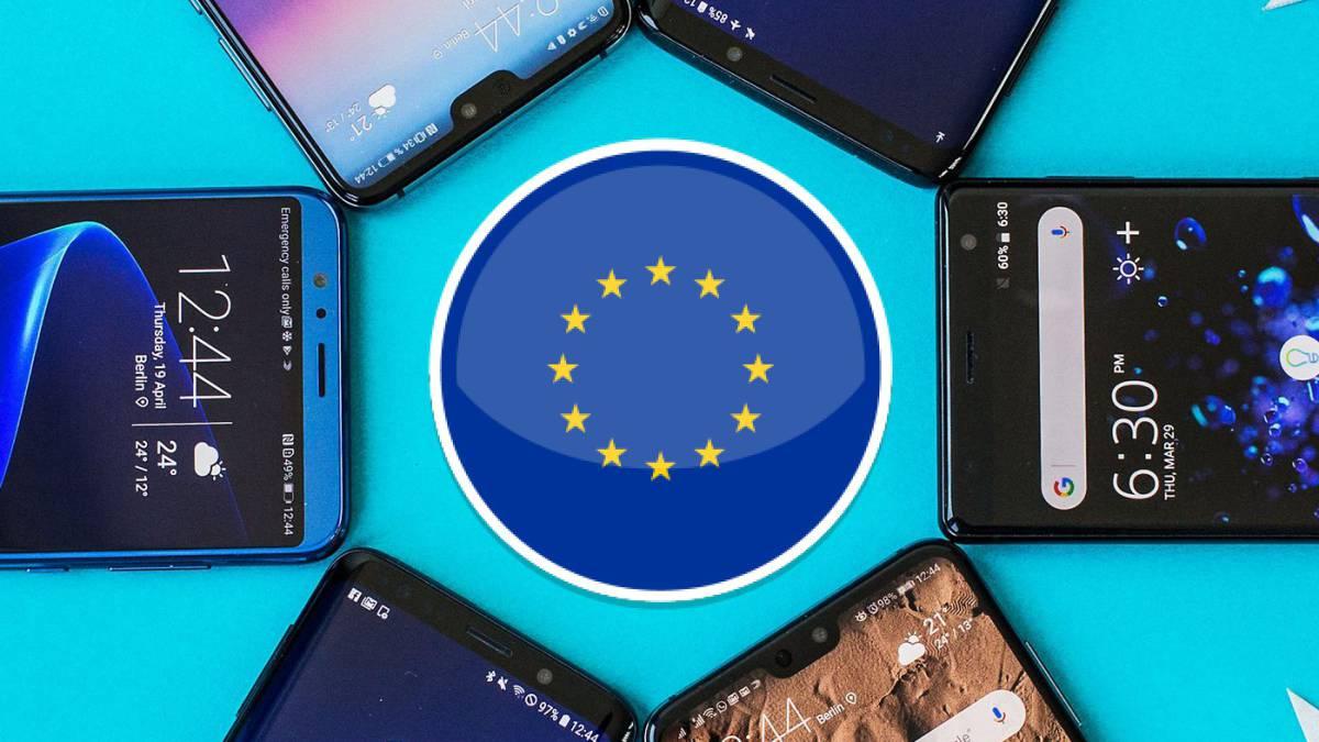 هذه هي 5 smartphones الأكثر مبيعا في أوروبا 1