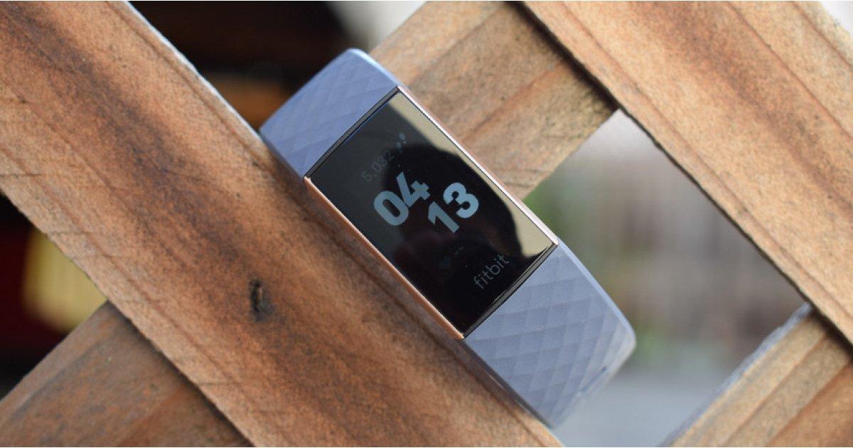 استخدم هذا Amazon قسيمة مسح 30 دولارًا من تطبيق Fitbit Charge 3 1