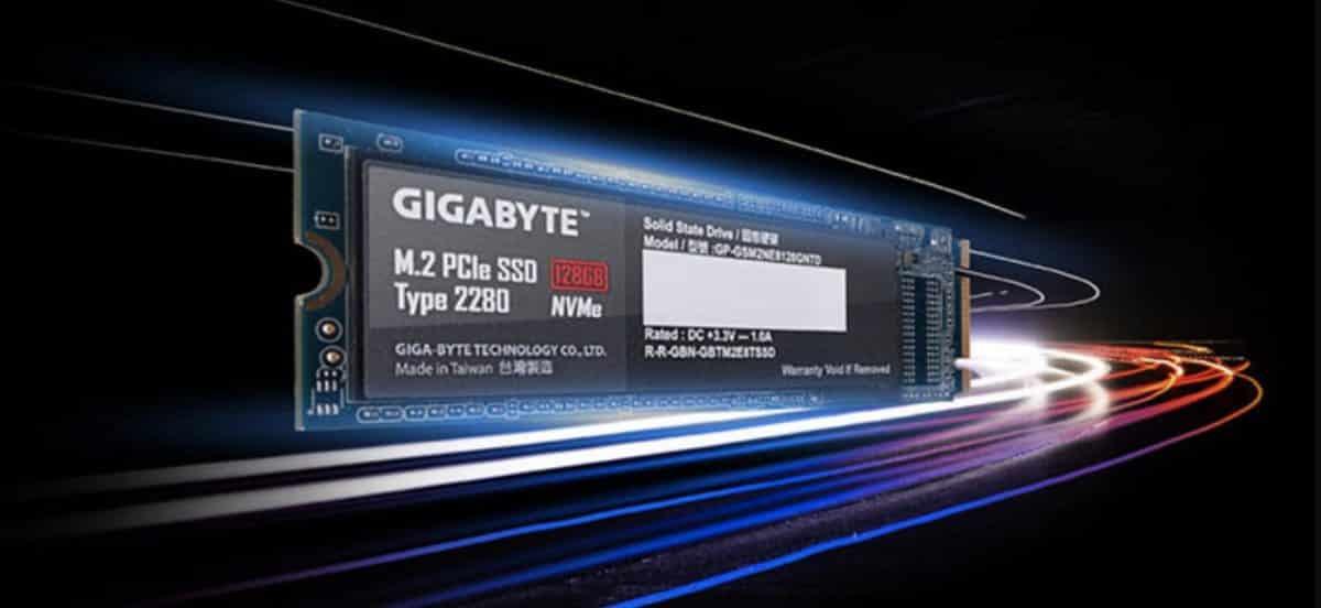 """غيغابايت SSD """"width ="""" 1200 """"height ="""" 552"""