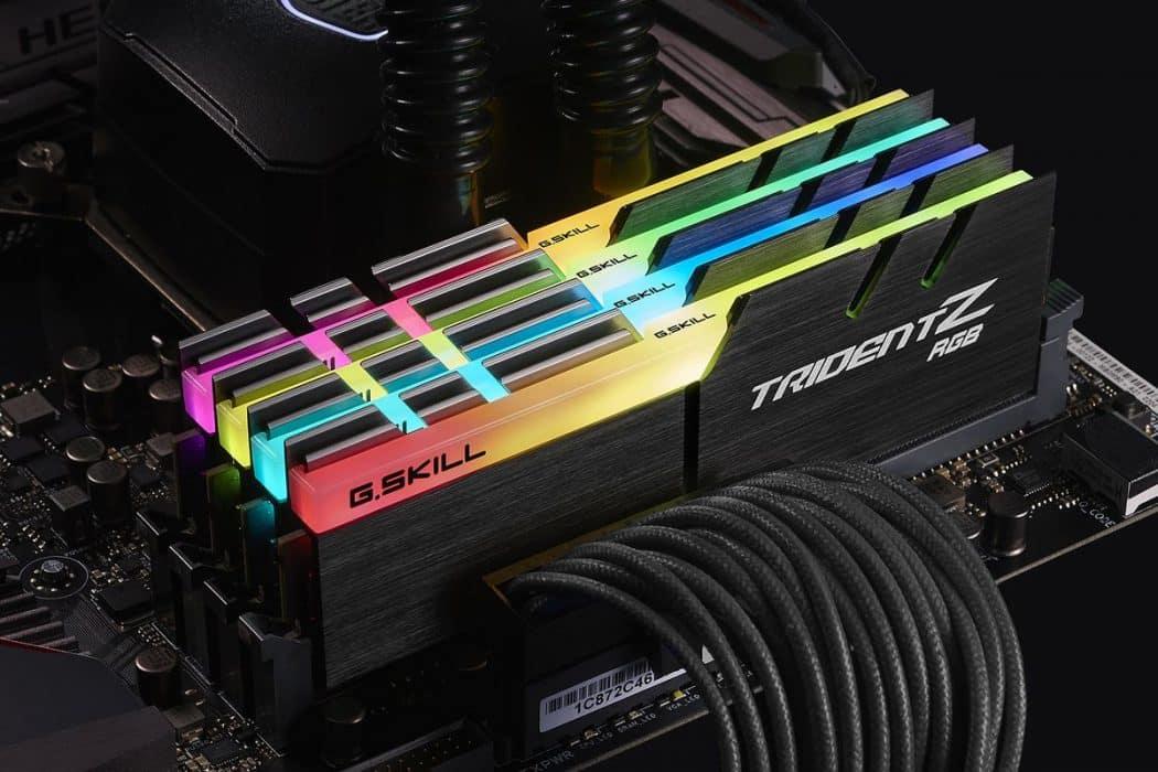 """RAM ، مقدار الذاكرة """"width ="""" 1050 """"height ="""" 700"""