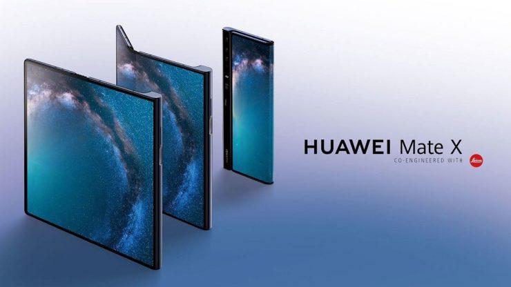 Huawei Mate X 740x416 0