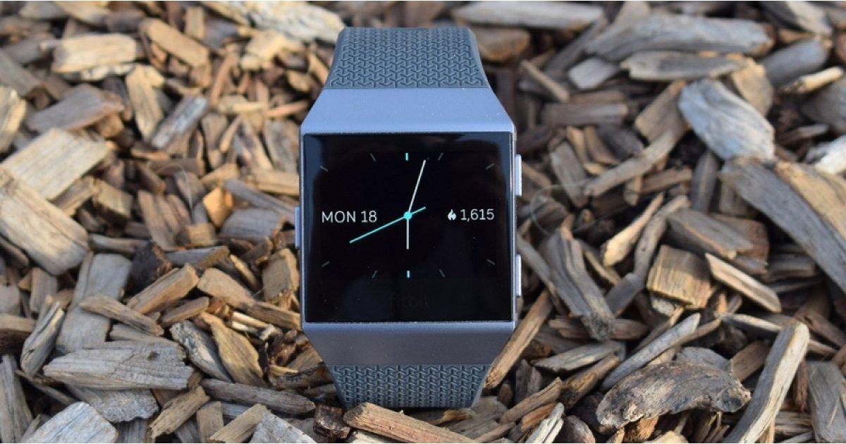 و Fitbit أيوني يرى خفض كبير في الأسعار ل Amazon بيع الصيف في المملكة المتحدة 1