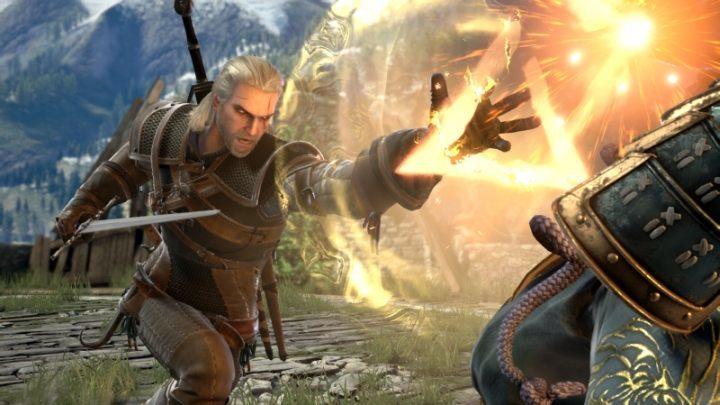 يتشر 3 على Nintendo Switch؟ صوت Geralts يثير المعجبين - الصورة رقم 1