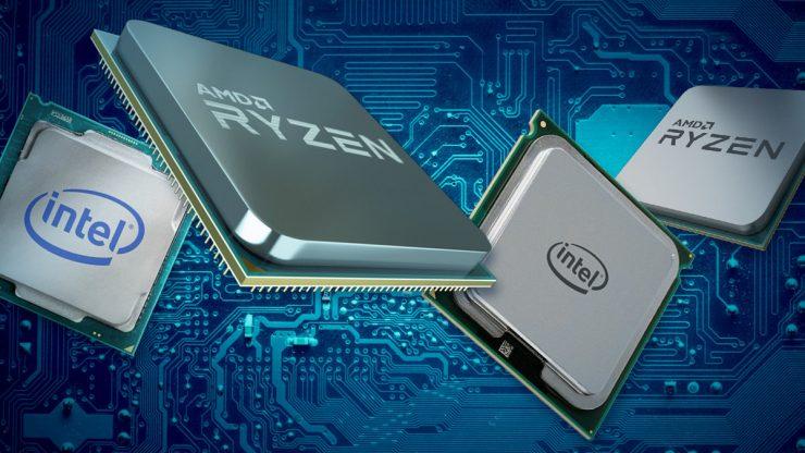 Intel مقابل AMD 740x416 0