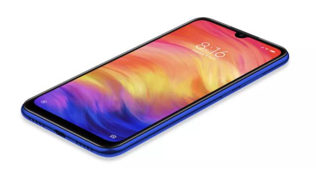 يحتوي هاتف Xiaomi على هاتف بقوة 48 ميجابكسل بأقل من 200 دولار 1