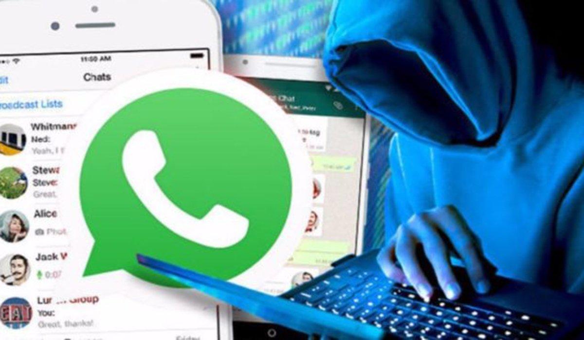 يحتوي WhatsApp على خطأ يسمح للمتسللين بتغيير رسائلك 1