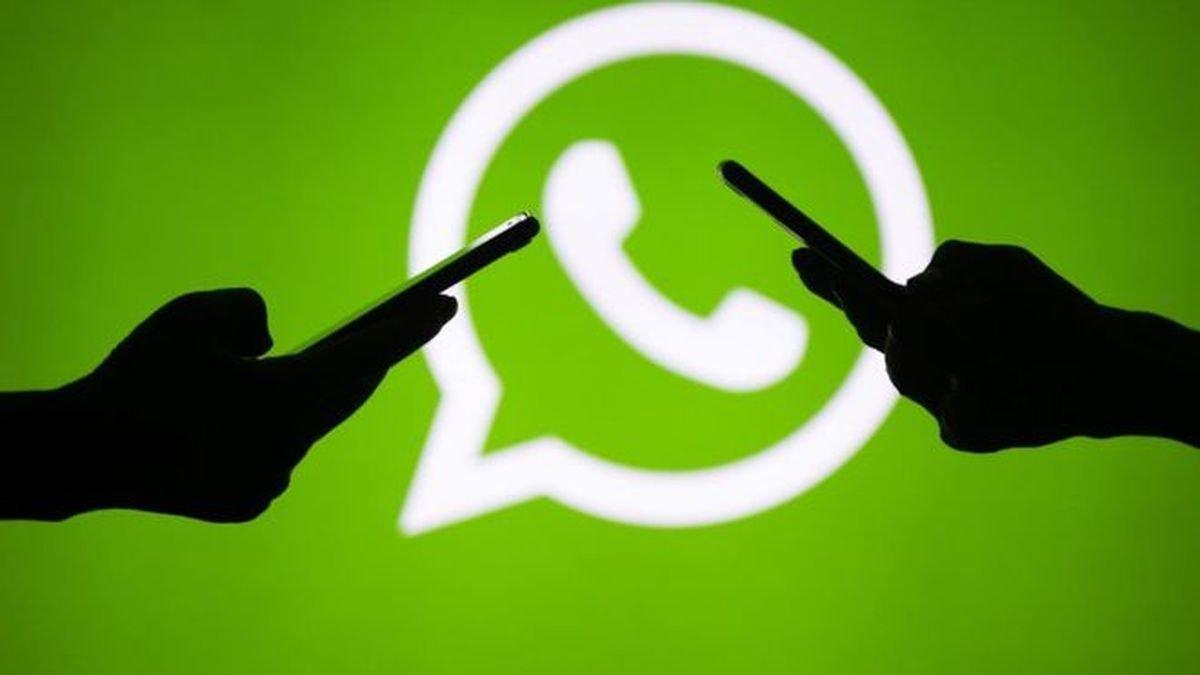 يعد WhatsApp الوظيفة الأكثر أهمية في تطبيقك 1