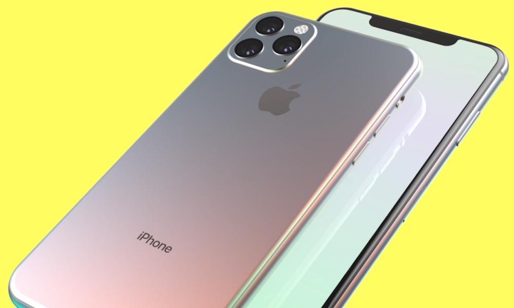 يكشف جهاز iPhone 11 Pro Leak الشامل عن ترقيات الكاميرا وإمكانيات معرف الوجه والمتانة المُحسّنة 1