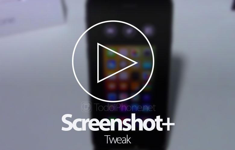 يمكنك إنشاء لقطات شاشة ومشاركتها بسهولة باستخدام Screenshot + 1