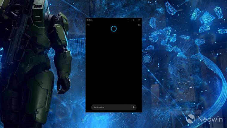 يمكن أن تعمل Microsoft على نظام مهام سريع تلقائي جديد لـ Cortana 1